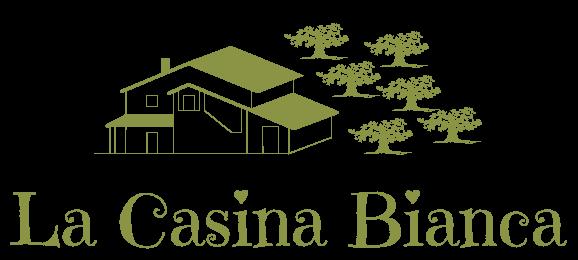 La Casina Bianca English